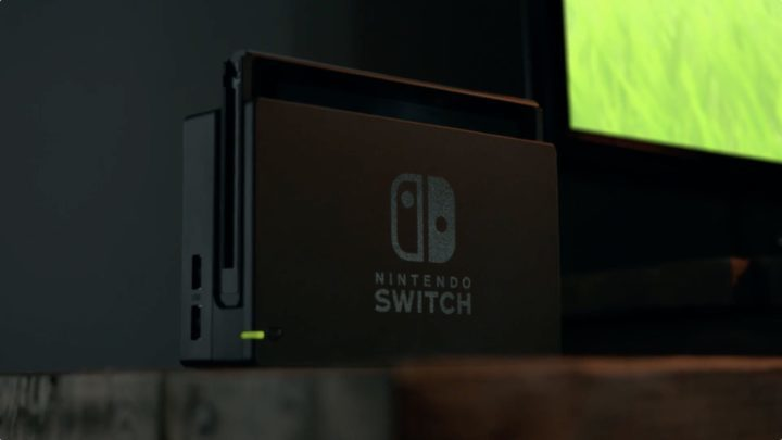 Nintendo Switch Can Connect to Your Television Set for Better Visuals