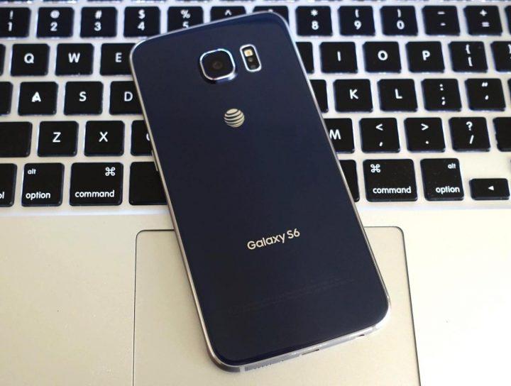 Galaxy S8 vs Galaxy S6: Specs
