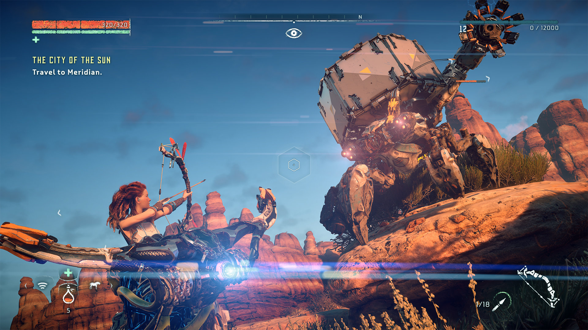What you need to know about Horizon Zero Dawn Reviews.