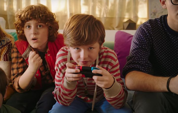 What to know before you buy the Switch.