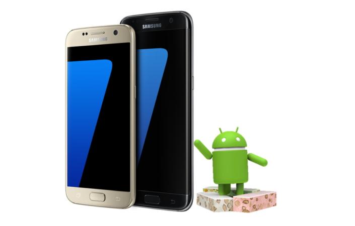 Nougat-Galaxy-S7