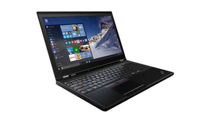 The ThinkPad P51