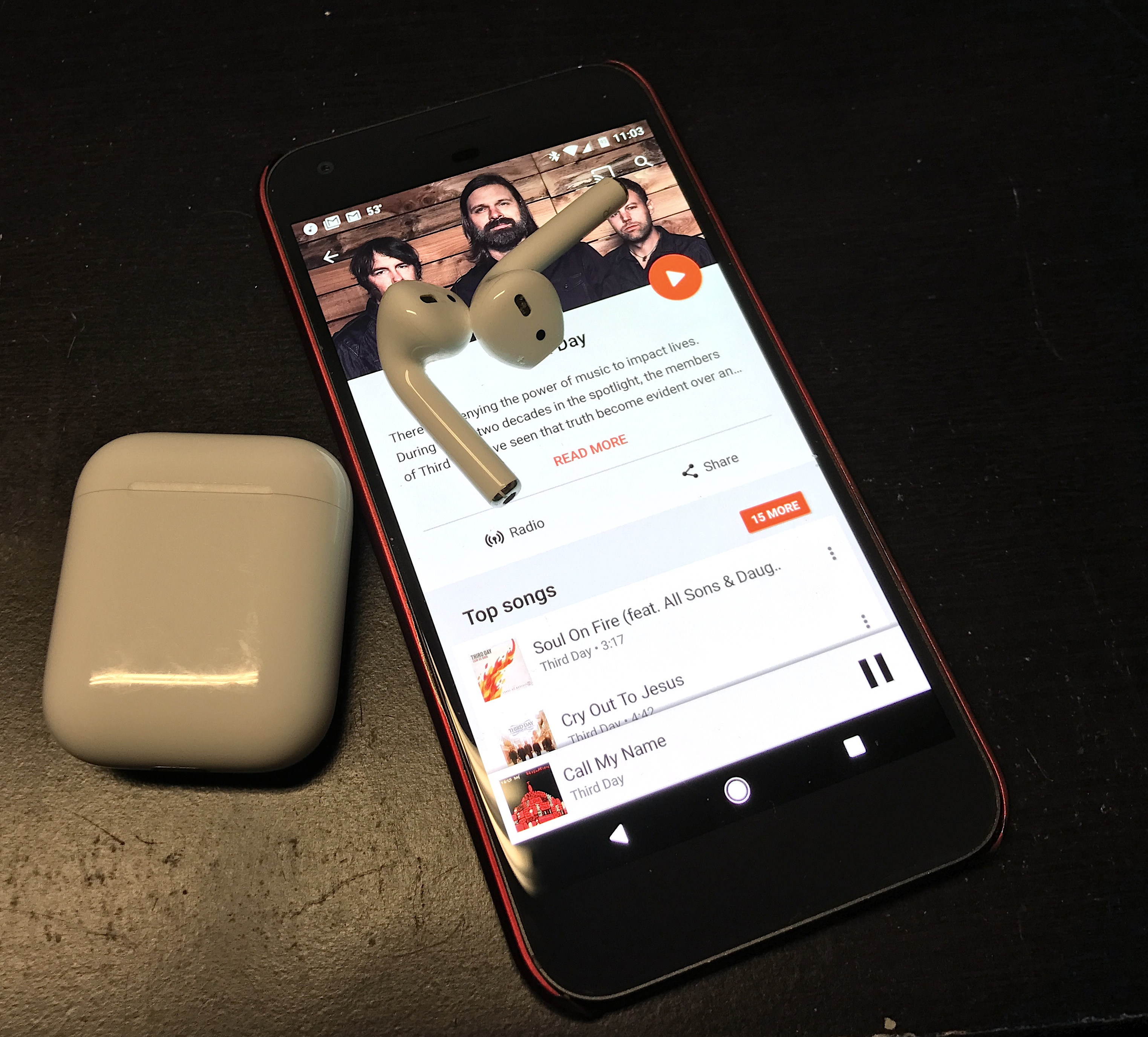 How To Pair Apple Airpods To Android Devices