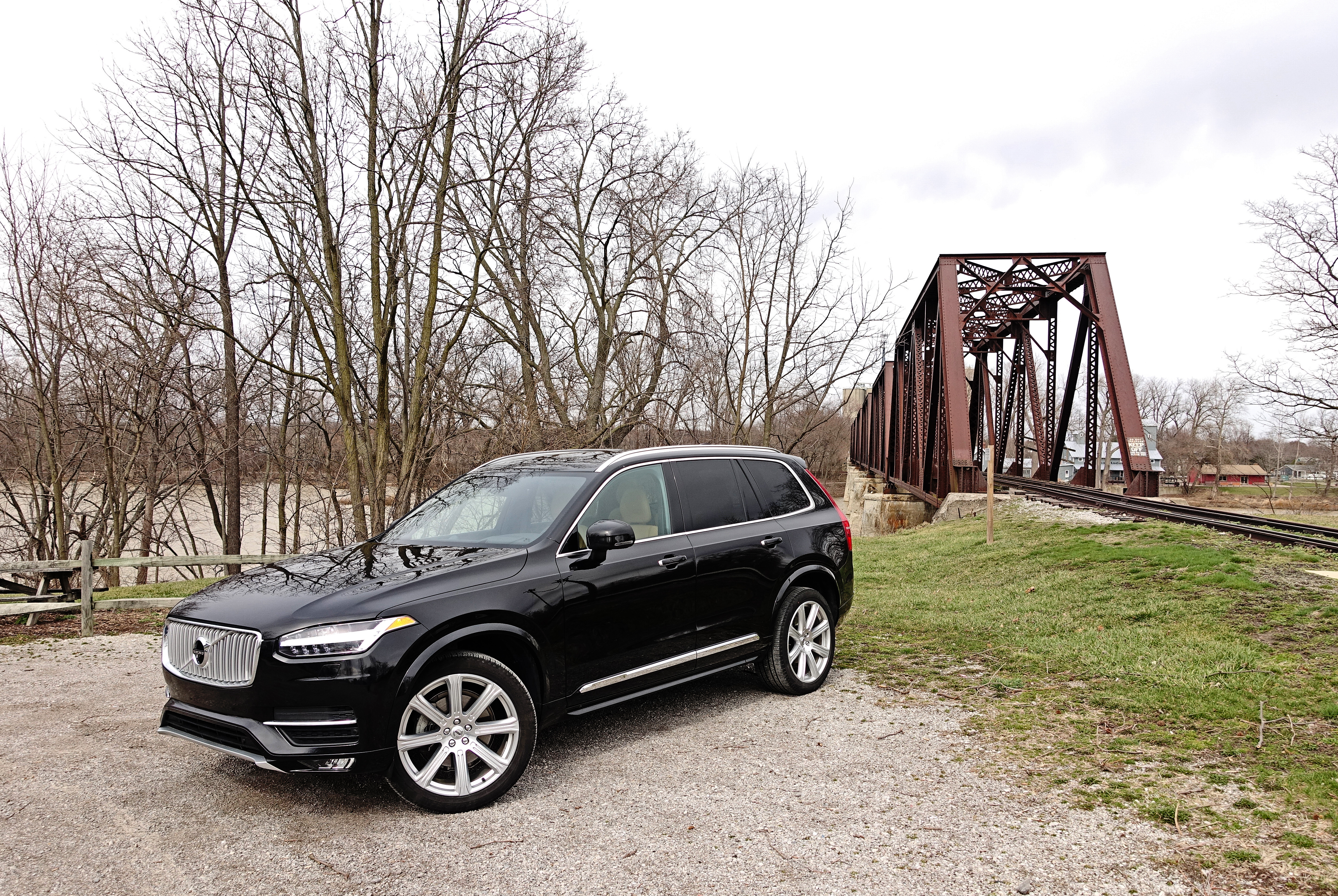 2017 Volvo Xc90 Review