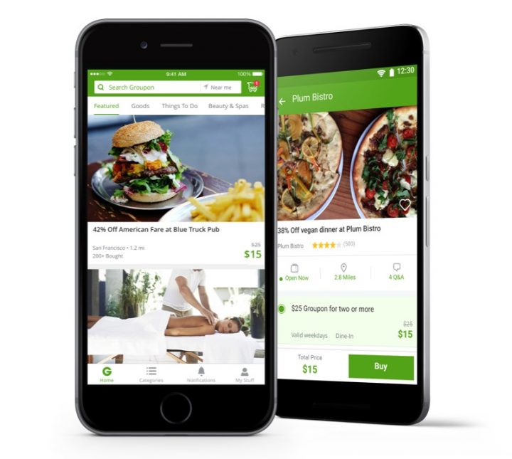 Best App to Save Money on Food