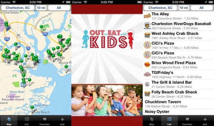 Best App to Save Money on Kids