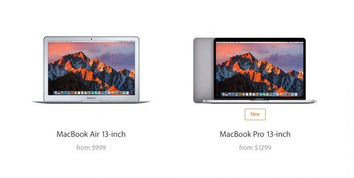 Buy the $1,299 MacBook Pro Instead of the MacBook Air