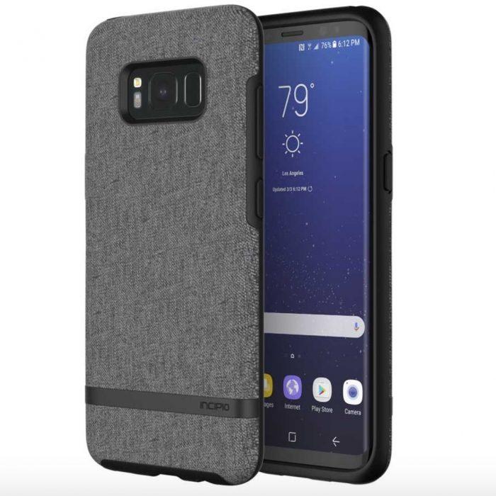Incipio Galaxy S8 Case