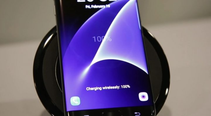 Fast Charging & Wireless Charging