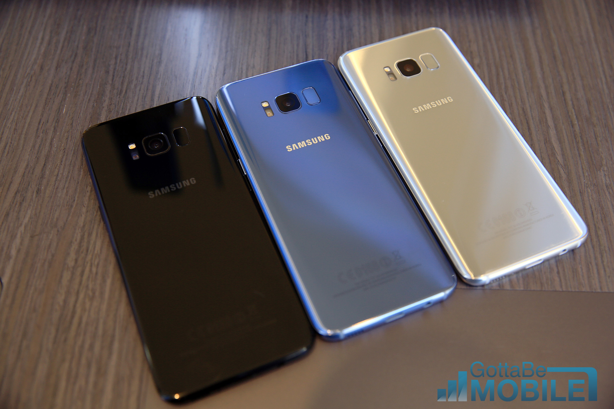 The Galaxy S8 downsides you need to know about.