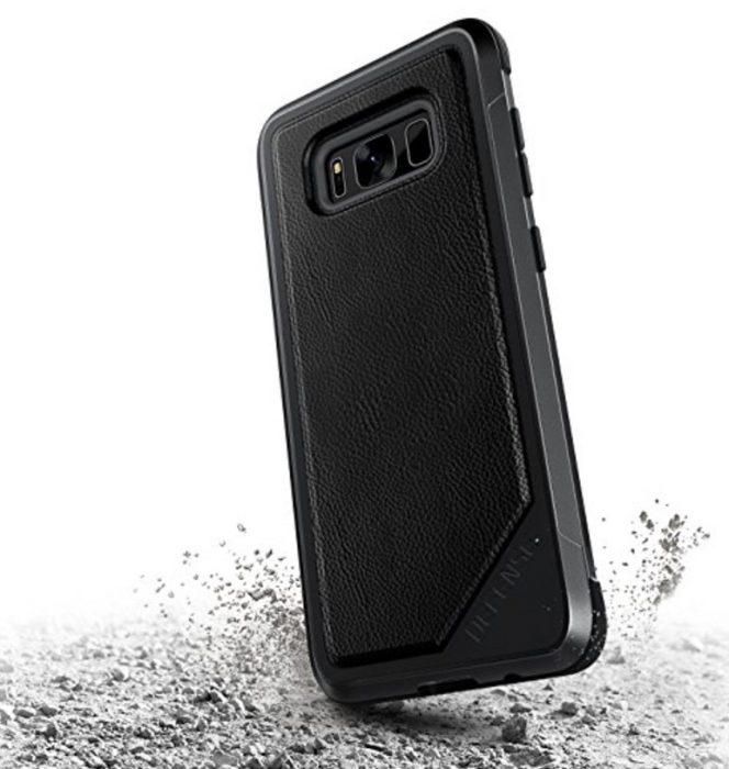 X-Doria Galaxy S8 Defense Case