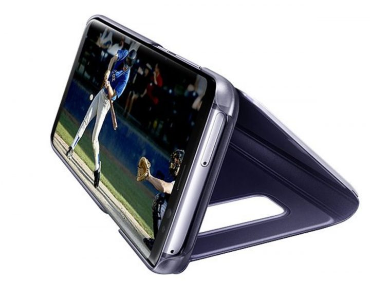 Samsung ClearView Standing Cover