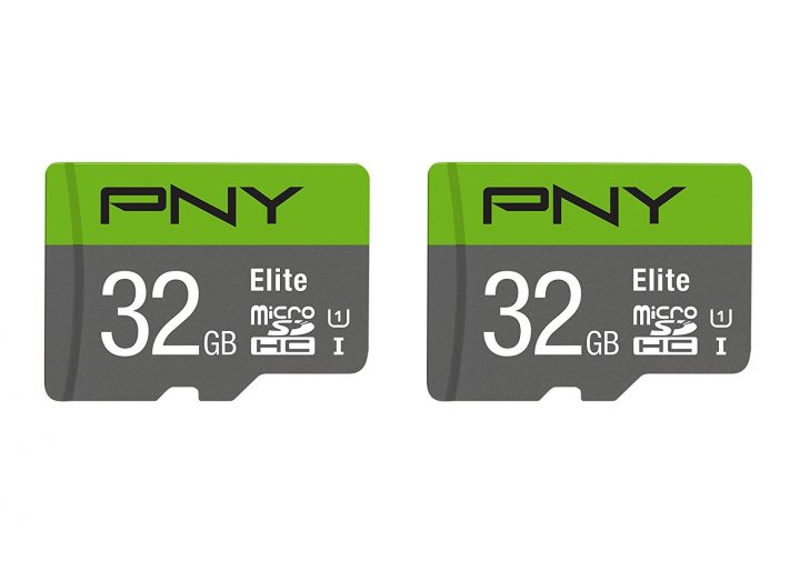PNY Elite 200GB MicroSDXC Card with Adapter - $79.99