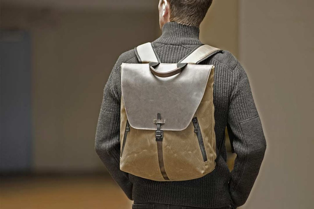 staad laptop bag waterfiled designs