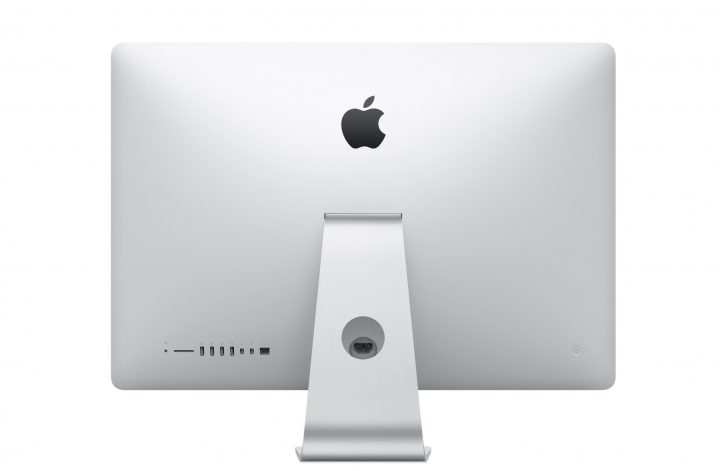 Wait for Upgraded Connectivity on the 2017 iMac