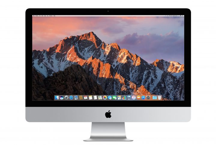 Wait if your current iMac is Old