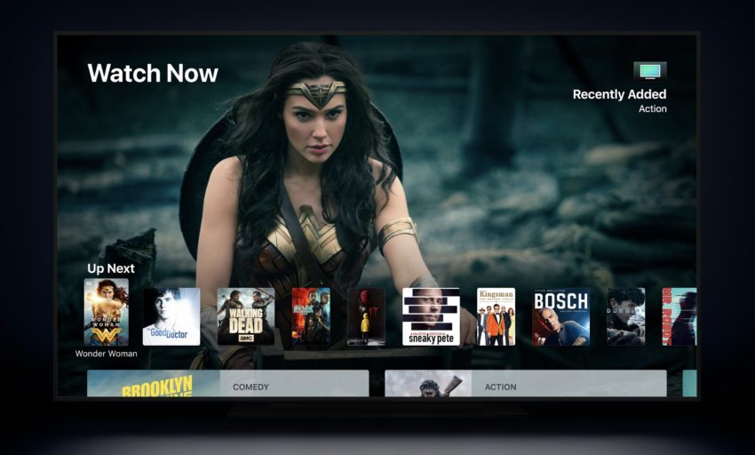 Watch Affordable 4K Movies and TV
