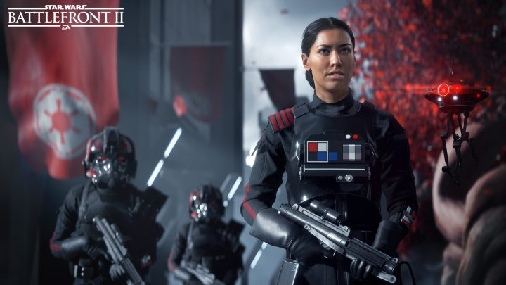 Buy for a Solid Star Wars Single Player Campaign