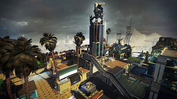 Continuum Infinite Warfare DLC 2 Release Time