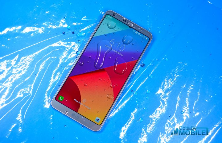 You can change the LG G6 theme to match your style.