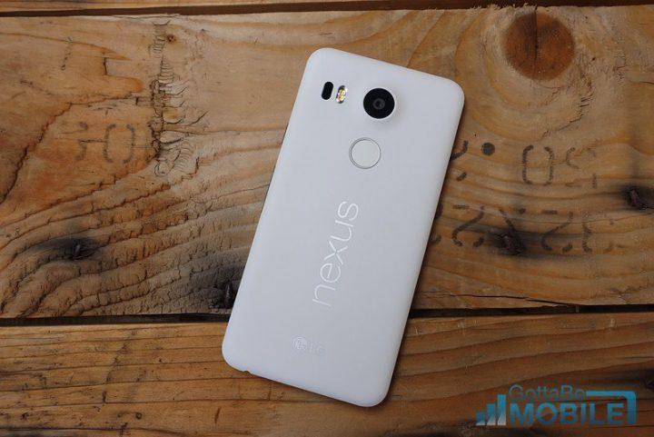 June Nexus 5X Android 7.1.2 Nougat Impressions
