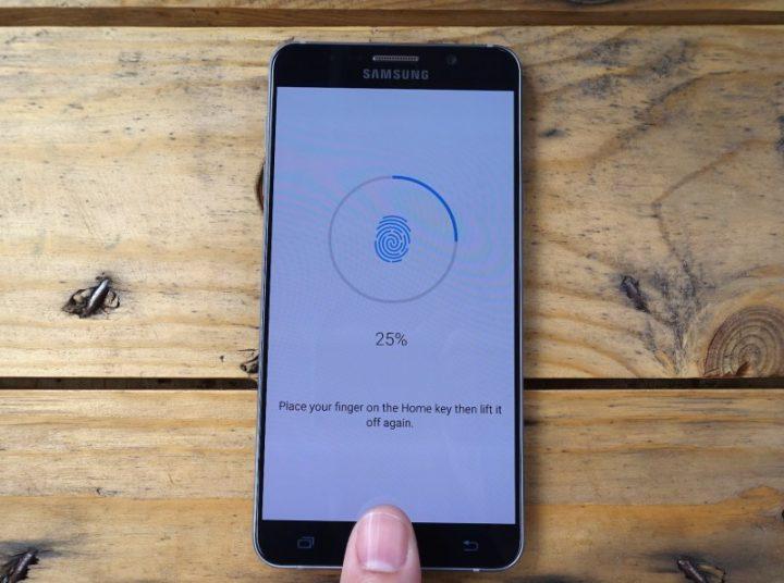 Galaxy S8+ vs Note 5: Specs