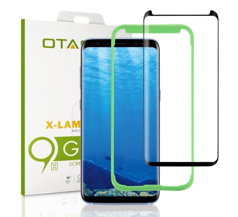 OTAO OTAO 3D Glass & Installation Tray