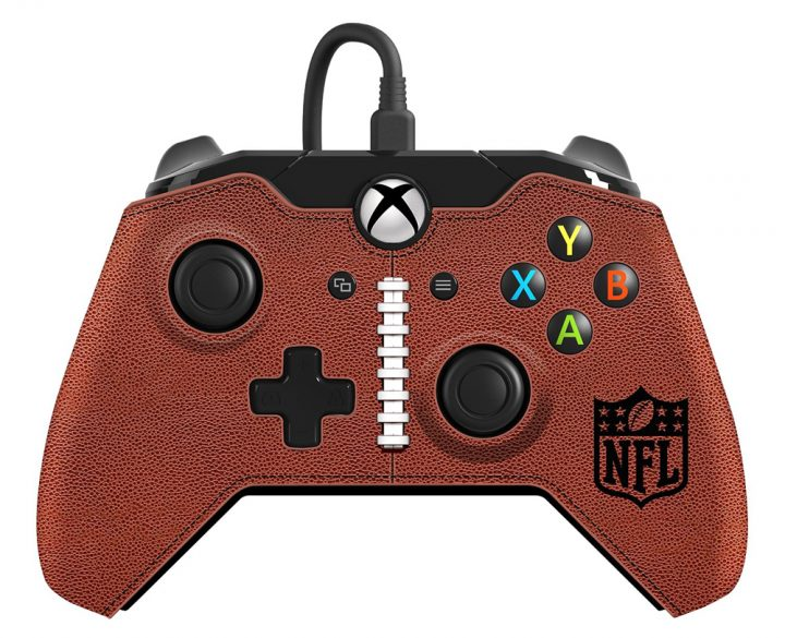 PDP Official Face-Off Wired Controller for Xbox One - $49.99