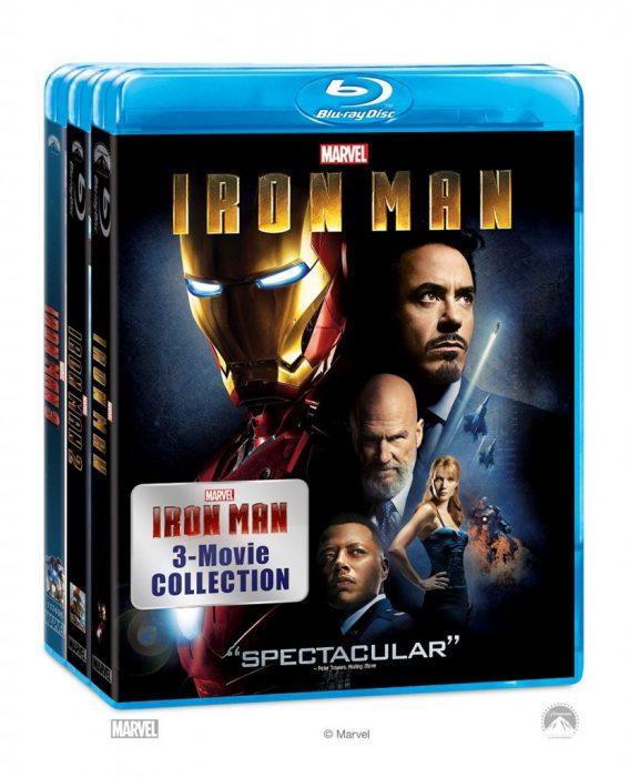 Watch Blu-Ray DVDs
