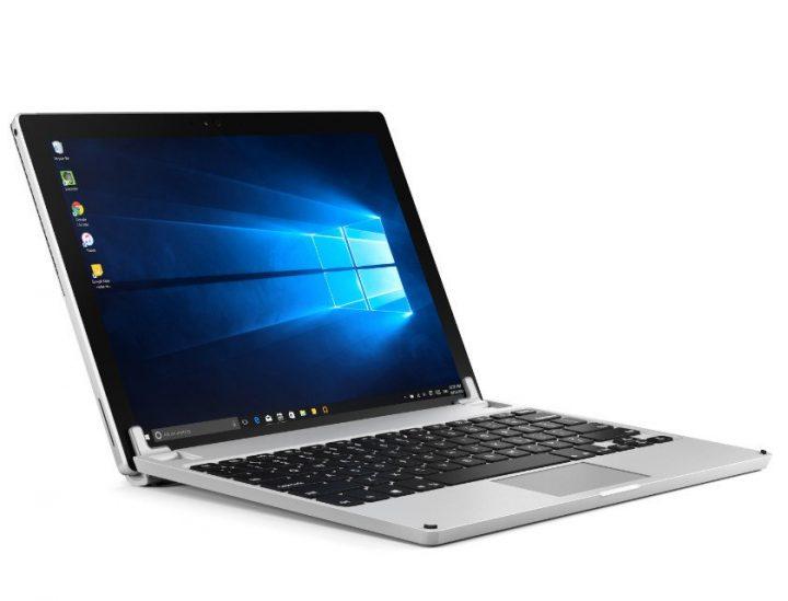 Brydge 12.3 Surface Pro 4 Keyboard