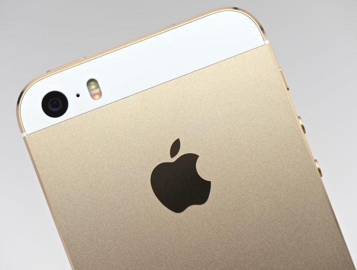 iPhone 5s iOS 11 Update
