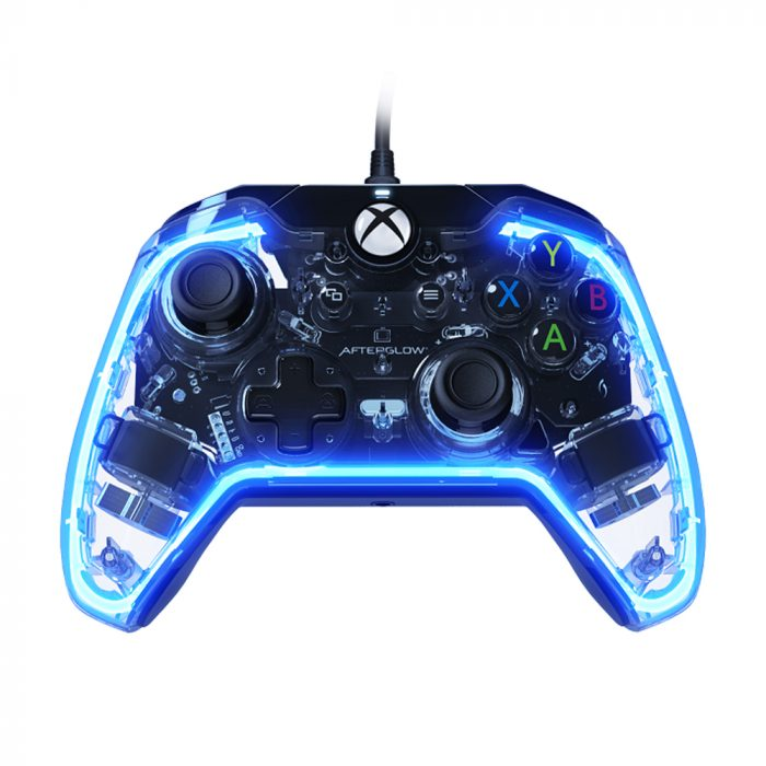 PDP Afterglow Prismatic Wired Controller for Xbox One - $49.95