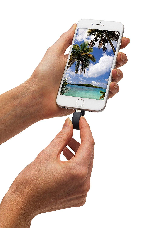 sandisk iphone flash drive backup 2
