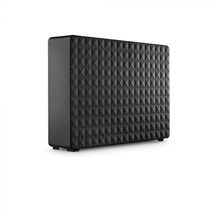 Seagate Expansion 4TB Desktop External Hard Drive - $109.99