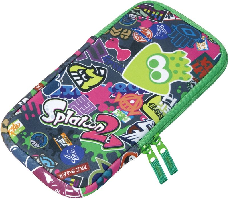 Hori Splatoon 2 Splat Pack
