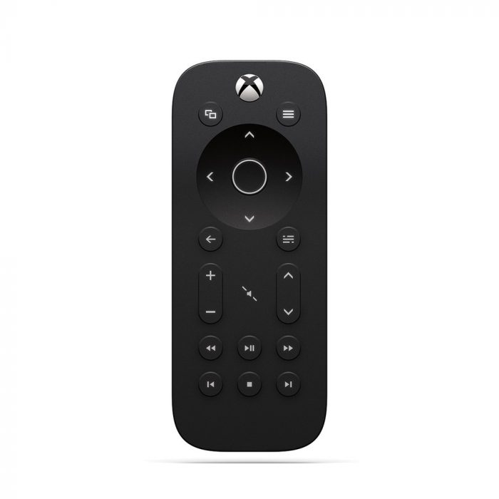 Xbox One Media Remote - $24.99