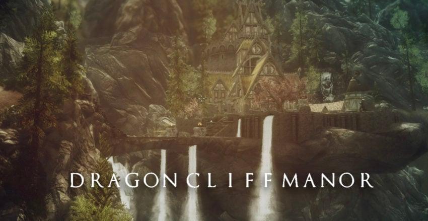 Dragon Cliff Manor