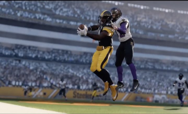 You Love Madden 18