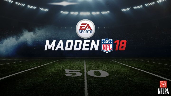 The Madden 18 release date is August 25th. The Madden 18 release date is August 25th.