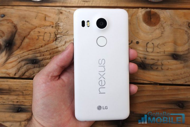 How to Report Nexus 5X Android O Problems