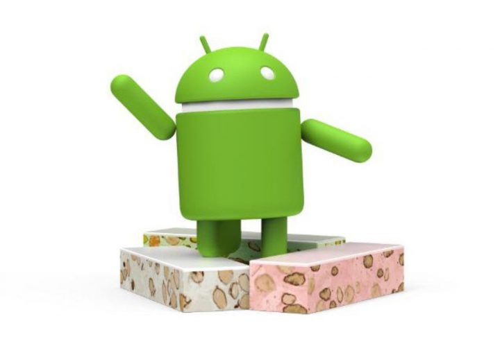 Downgrade back to Android Nougat