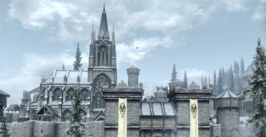 Beyond Skyrim: Bruma