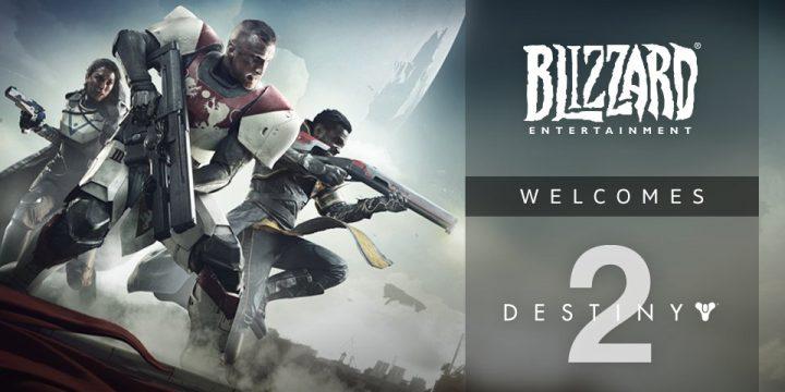 Destiny 2 on PC