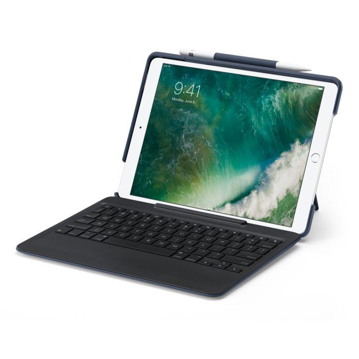 Logitech 10.5-inch iPad Pro Keyboard Case