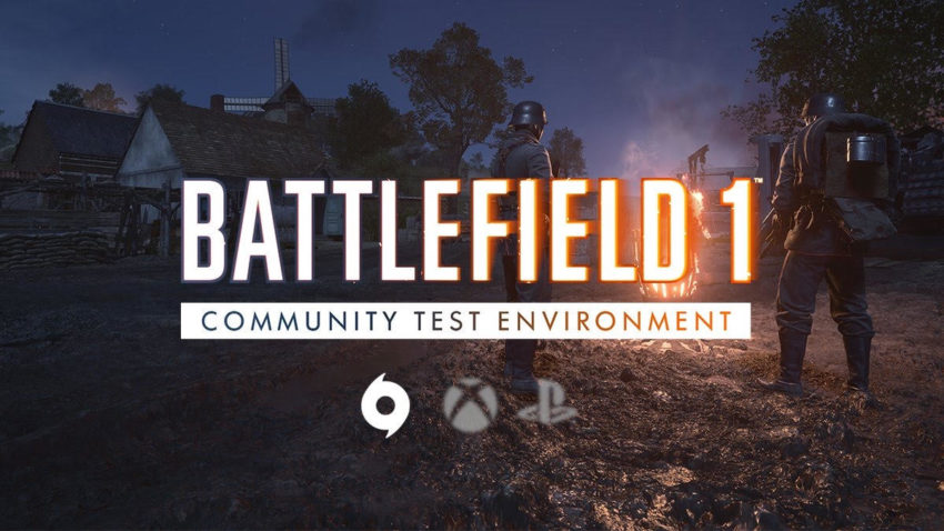 How to Try the Battlefield 1 Apocalypse Early