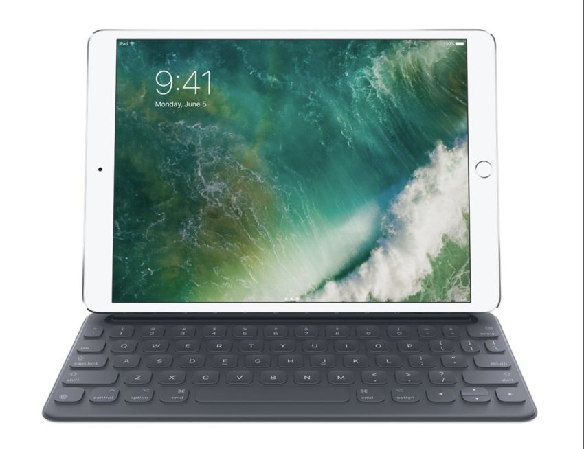 Apple Smart Keyboard for the 10.5-inch iPad Pro