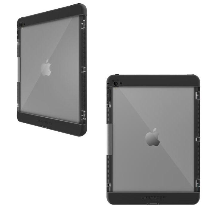 LifeProof Waterproof 10.5-inch iPad Pro Case