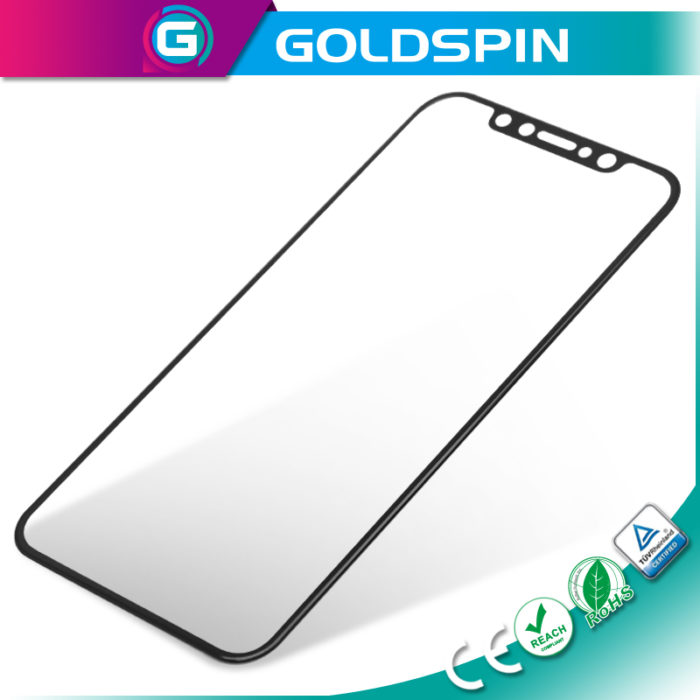 iPhone 8 screen protector on sale from China.