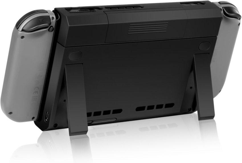 REXIAO Nintendo Switch Battery Case