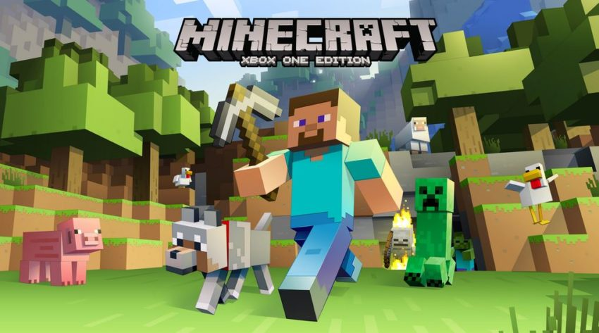 What Happens to the Minecraft PS4, PS3 and Other Editions